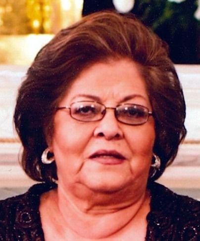 Hernandez, Margarita