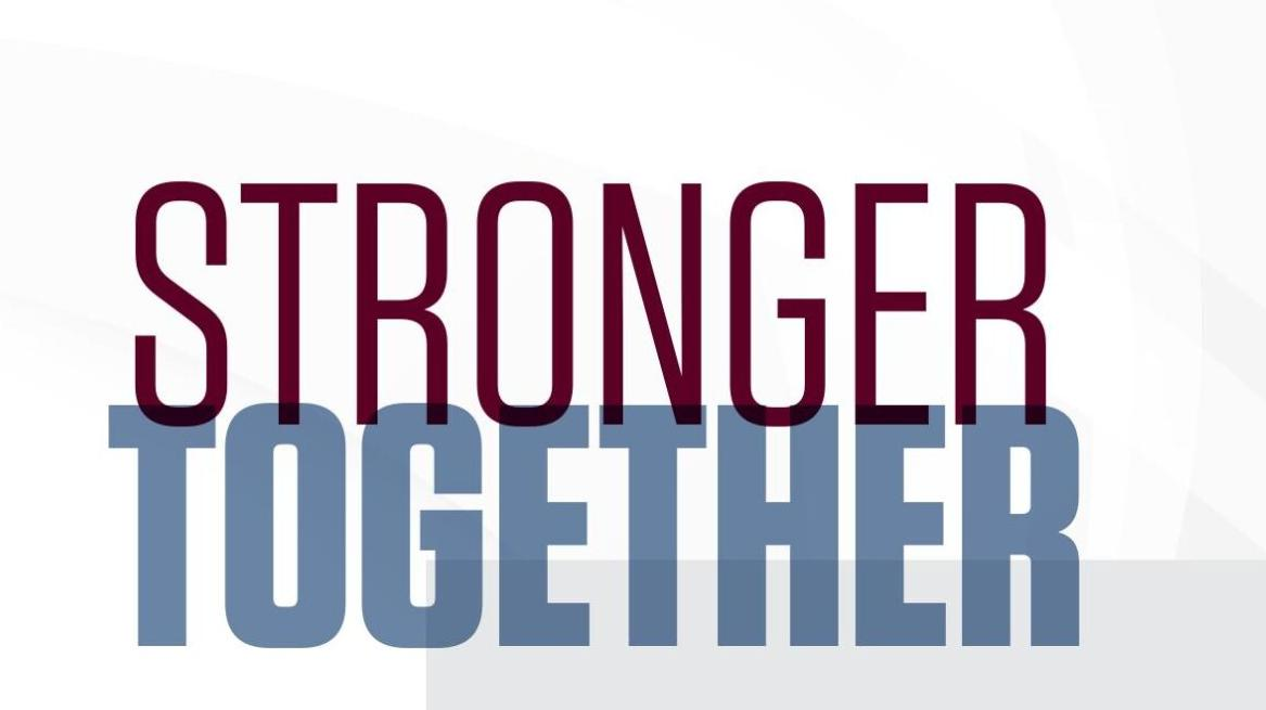 Texas A&M commission on diversity, equity and inclusion report