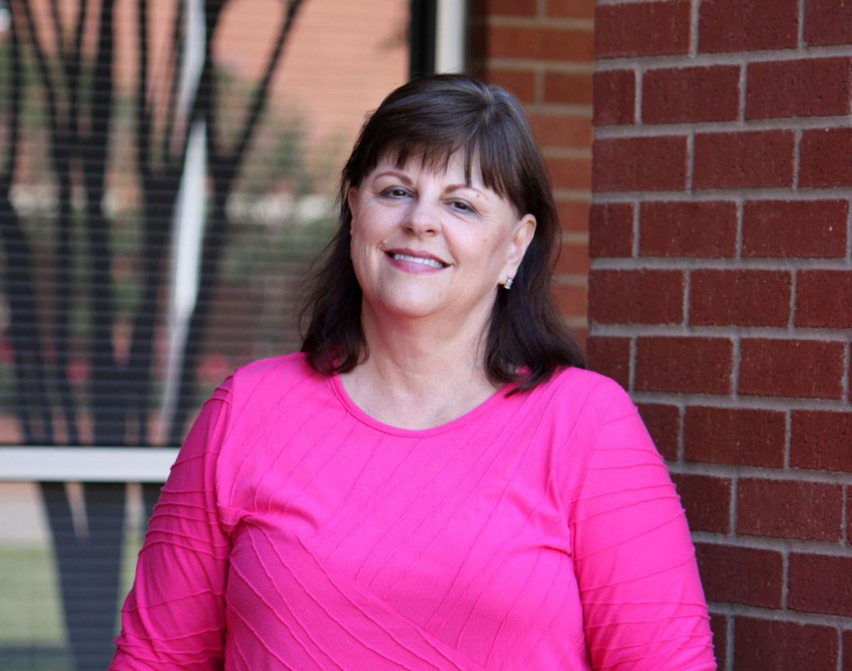 Blinn College professor recognized for geography instruction