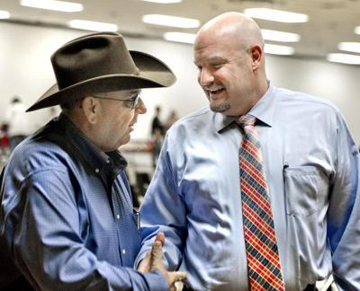 Voters approve $132 million Bryan school bond package