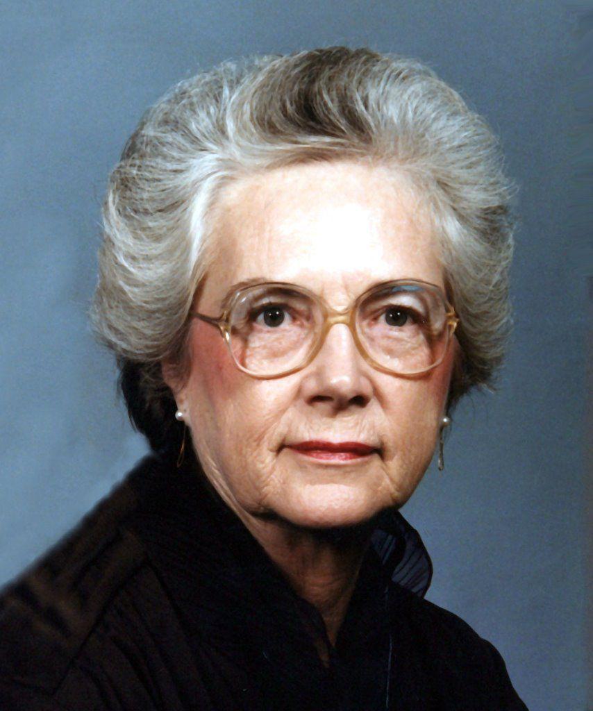 Buchanan, Betty Jo (Wilburn-Calhoun)