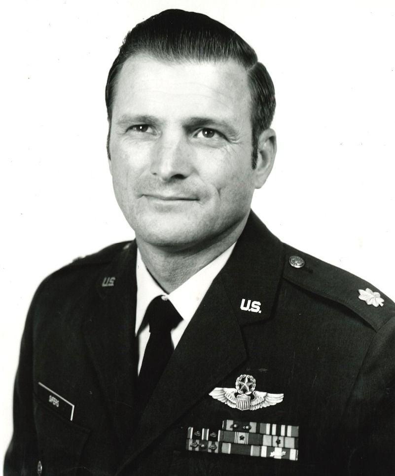 Sifers, Col. Sam