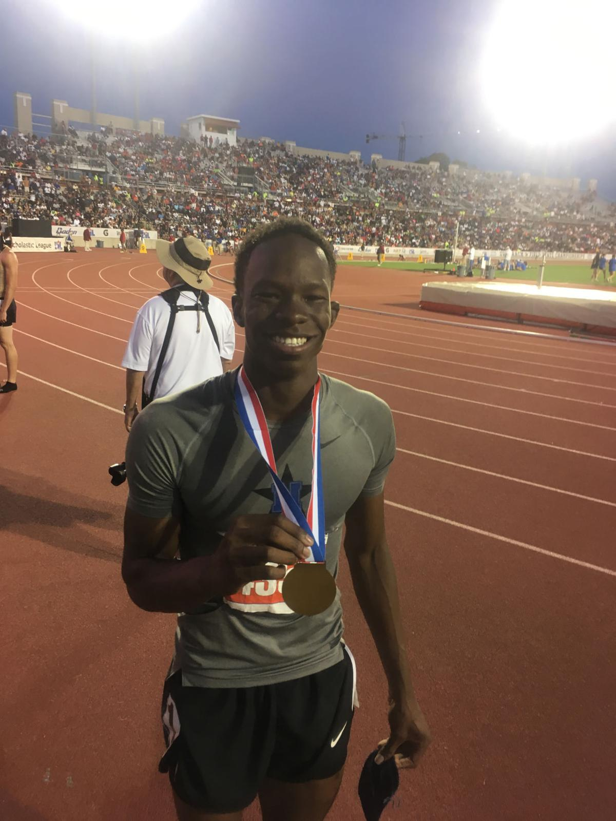 Class 4A Brazos Valley athletes bring in haul of bronze medals at ...
