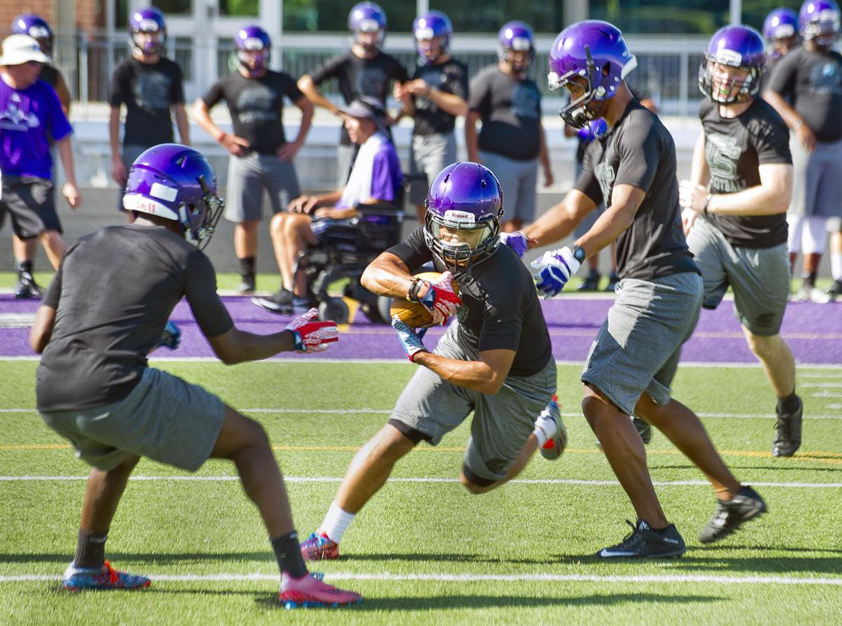 College Station To Host Terry In Season Opener Brazos