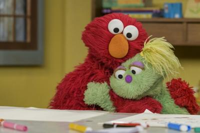 'Sesame Street' welcomes a Muppet in foster care, the latest addition to its inclusive cast