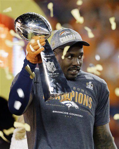 a9b73710 Aggie Von Miller takes MVP honors as Broncos win Super Bowl 50 ...