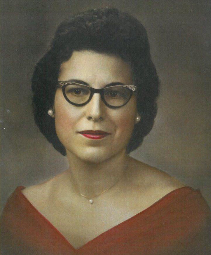 Ruiz, Josephine Lopez