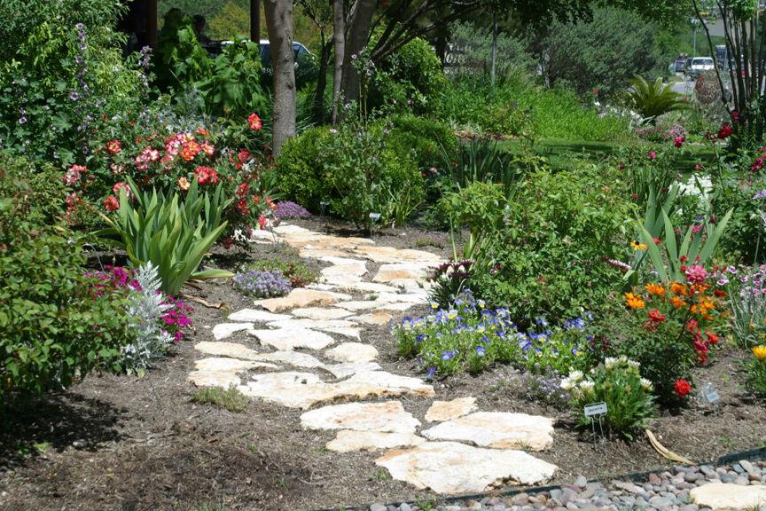 RICHTER: Landscaping tips