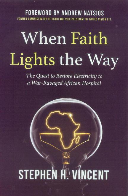 TEXAS READS: 'When Faith Lights the Way'
