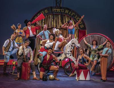 OPAS presents one-night-only 'Cirque' production