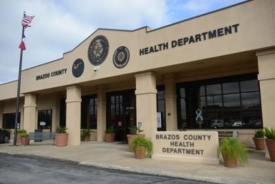 Brazos County Health Department