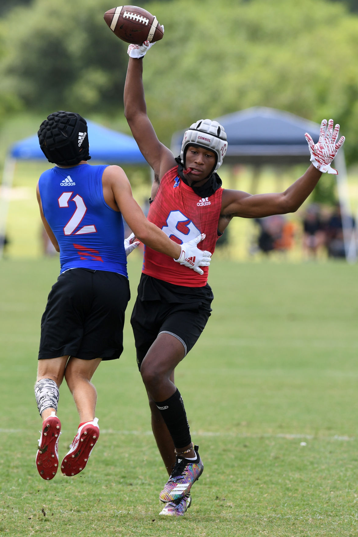 Texas 7-on-7 Championships