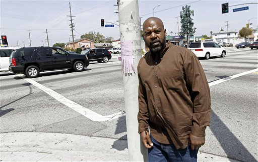 After 20 years, key figure in L.A. riots reflects