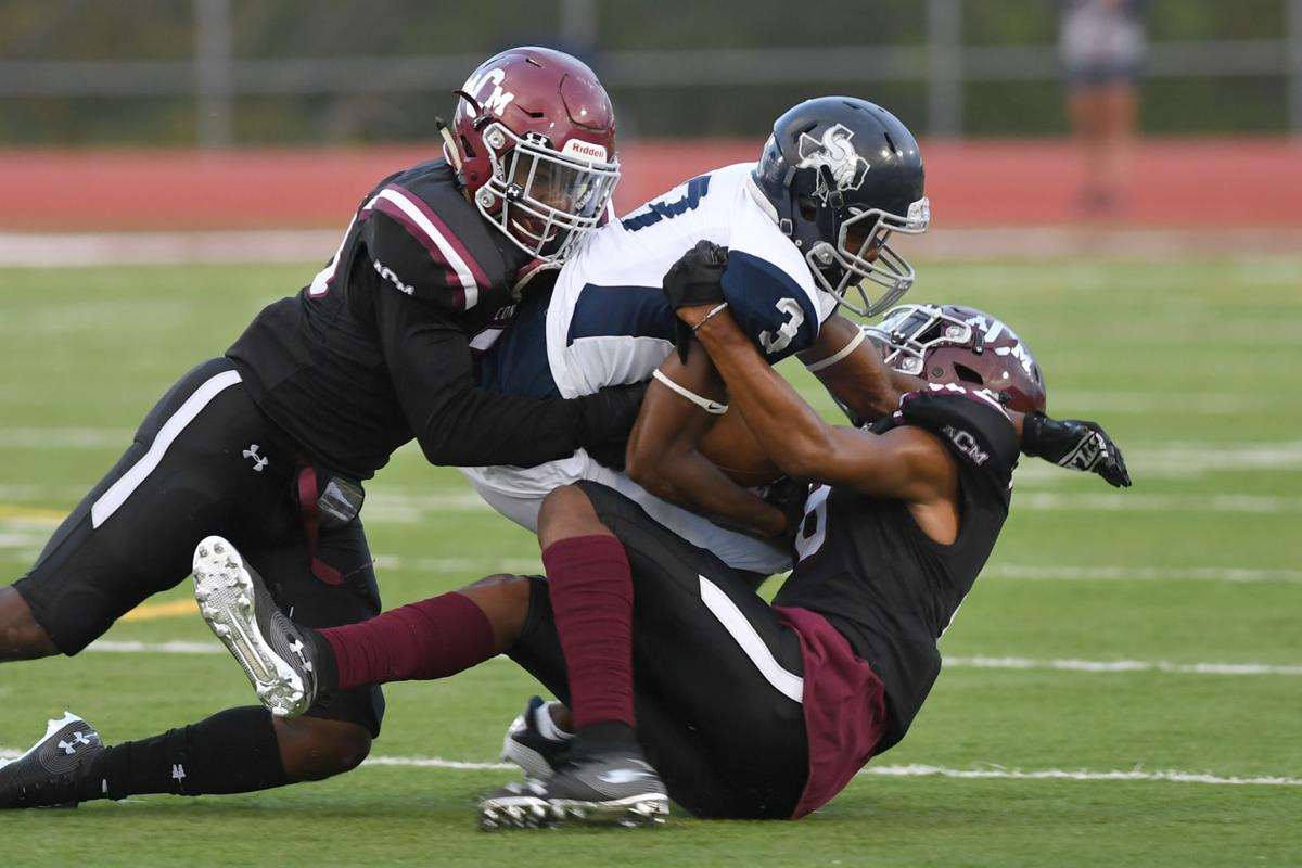 A&M Consolidated vs. Bryan football (copy)