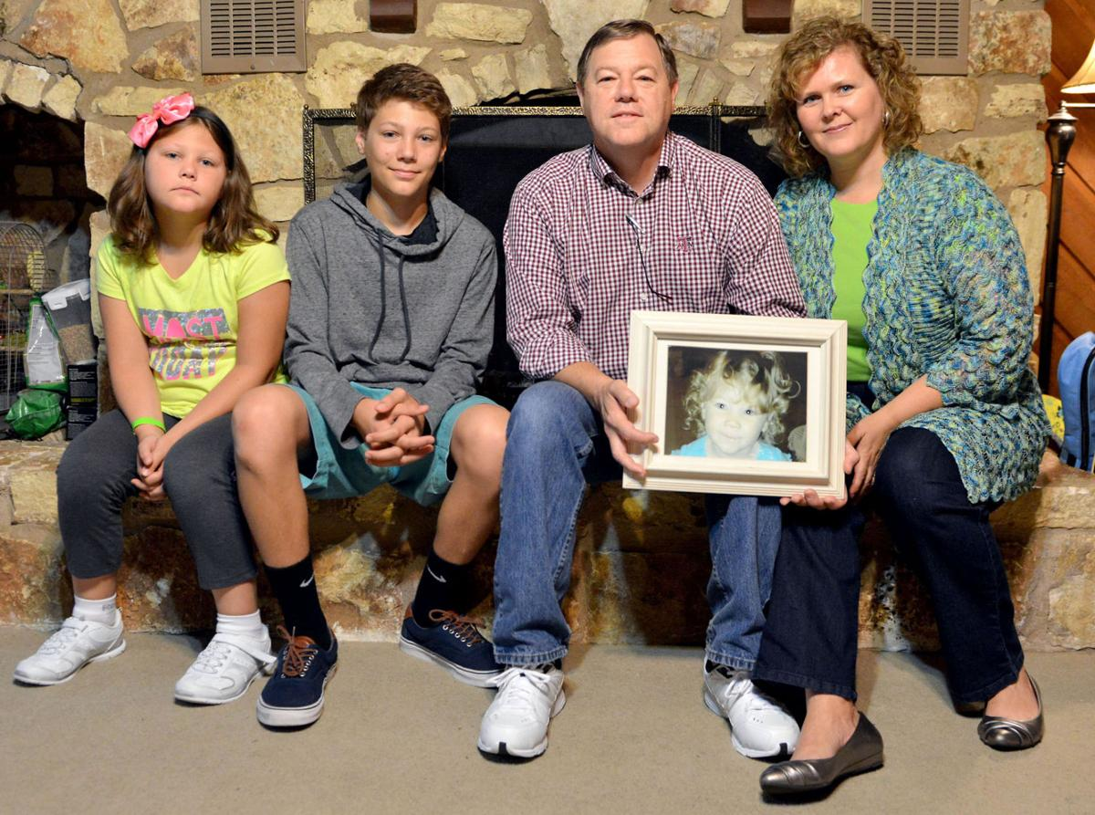 Family Using Tragedy To Raise Awareness About Child Heatstroke Deaths Local News Theeagle Com