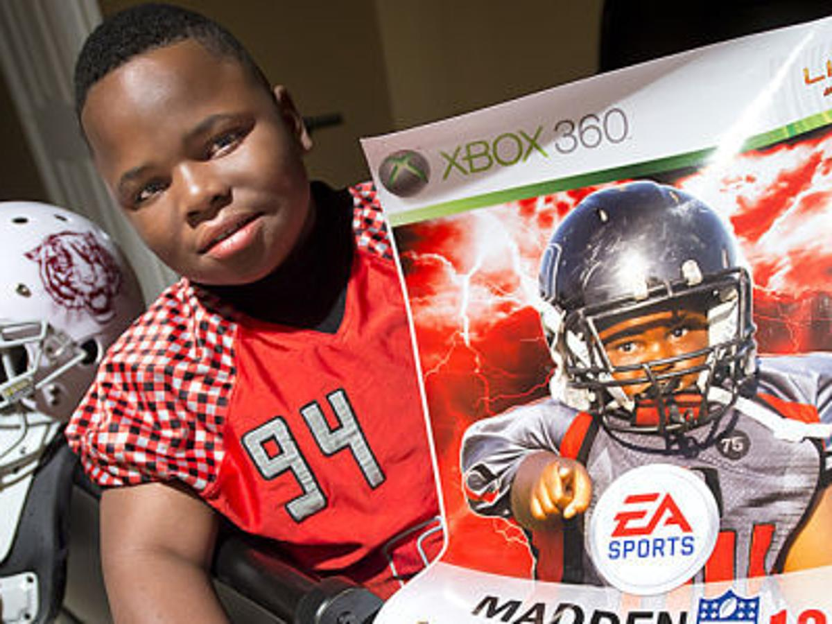 Bryan Youth Football Player Featured On New Tv Show Friday Night Tykes Local News Theeagle Com