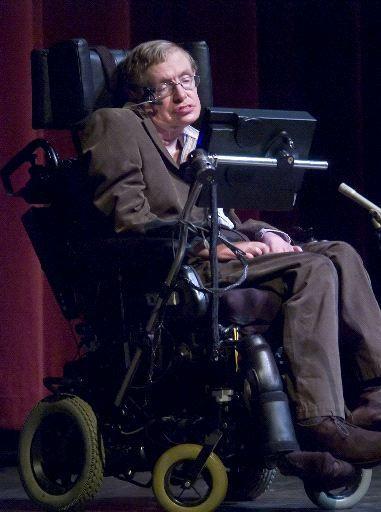 Deciphering Hawking