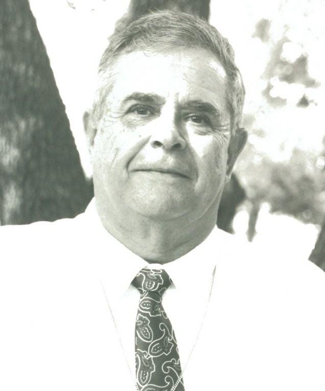 Scott, Jr., William (Bill) W.