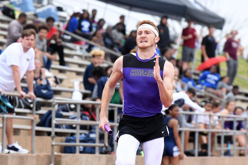 College Station Sweeps Team Titles At Annual Viking Relays
