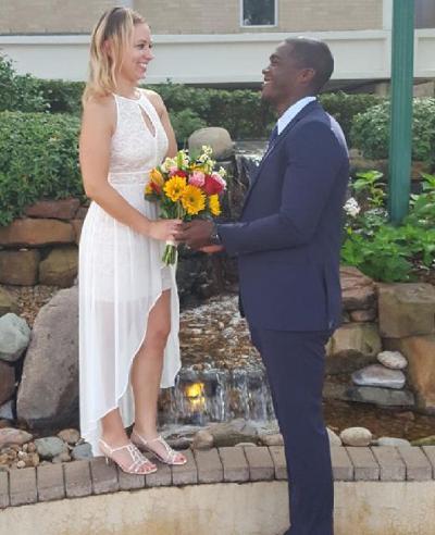 Borchardt-Fisher Wedding