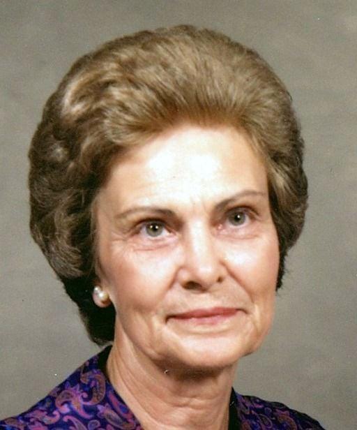 Bartos, Mildred E.