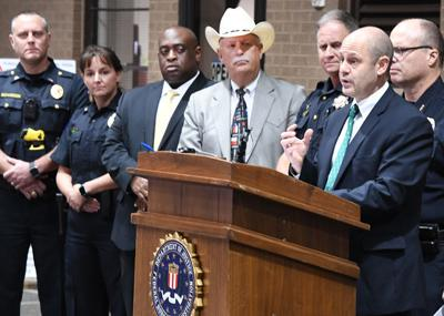 Officials: Hoaxes no laughing matter