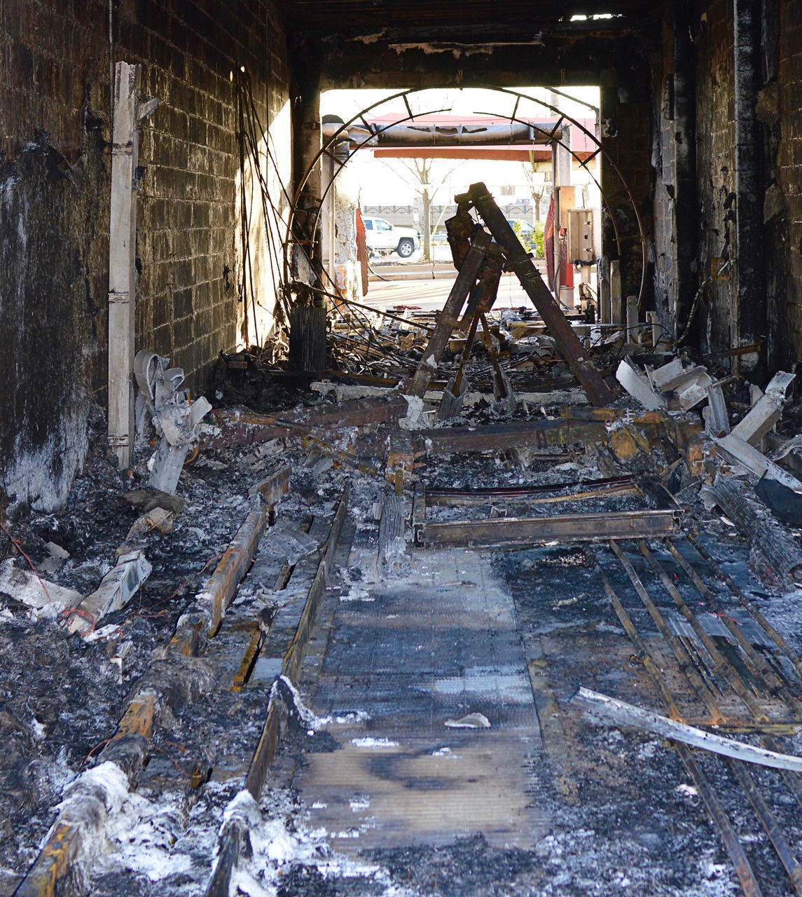 Heater likely cause of south college station car wash fire local interior of car wash solutioingenieria Image collections