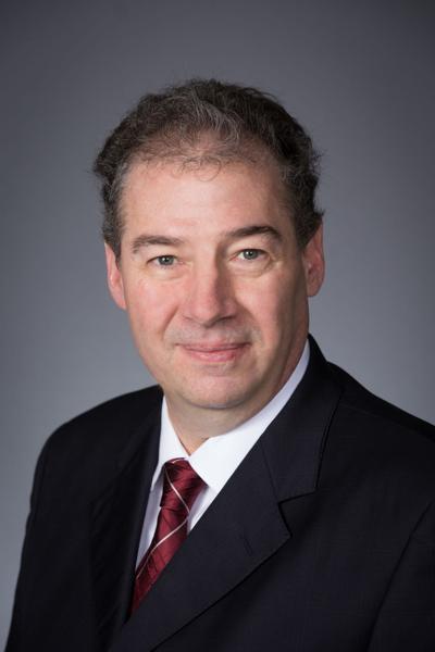 Patrick J. Stover