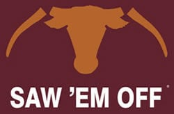 'Saw 'Em Off' suit settled