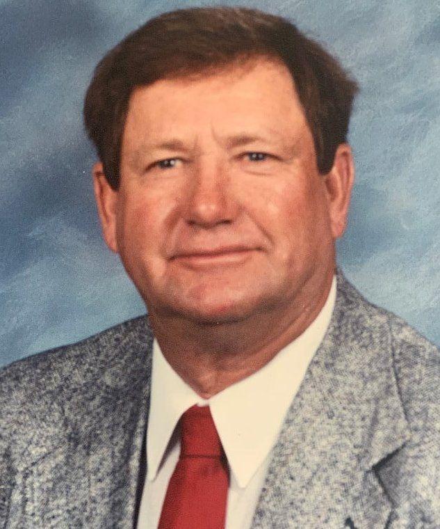 Greensage, Raymond L.