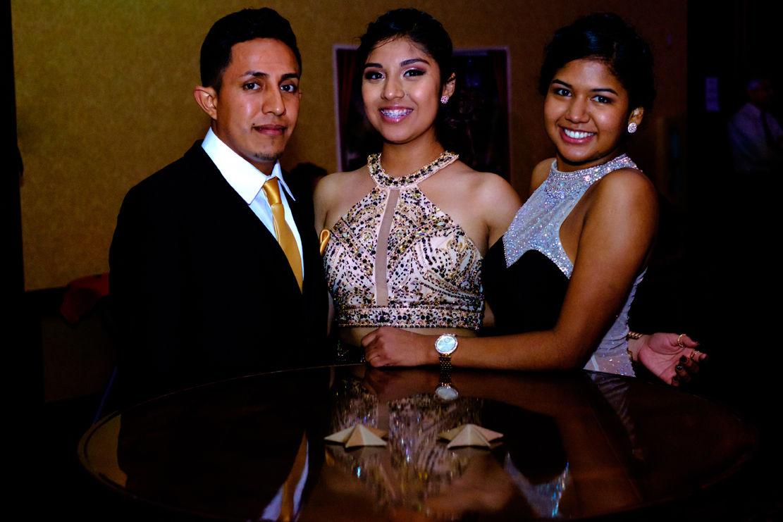 Rudder High School prom News