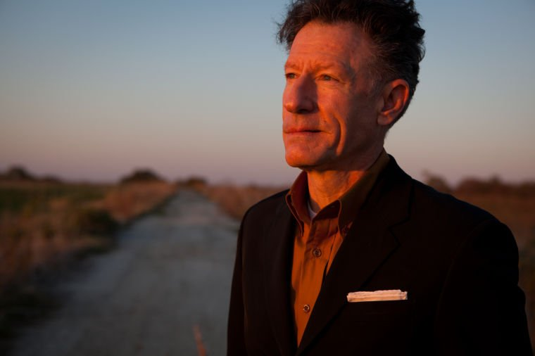 Coffee talk with Lyle Lovett: Early-morning beverage has permeated singer's musical repertoire