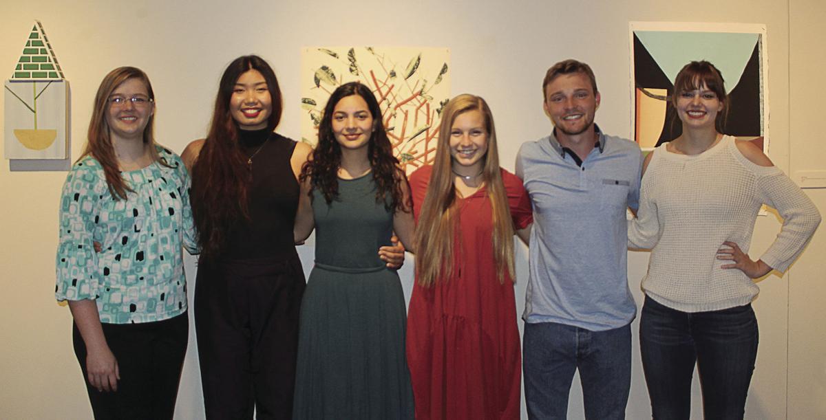 Arts scholarships