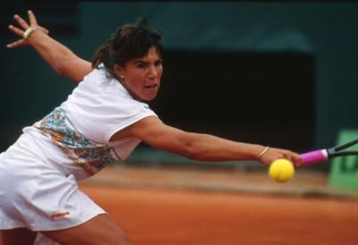 1990: Jennifer Capriati, 14, becomes youngest Grand Slam semifinalist