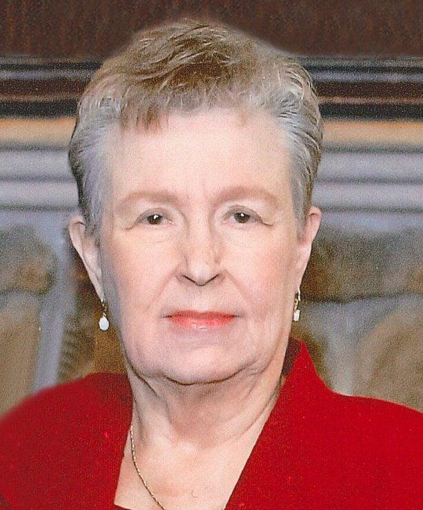Jordan, Dorothy Mae