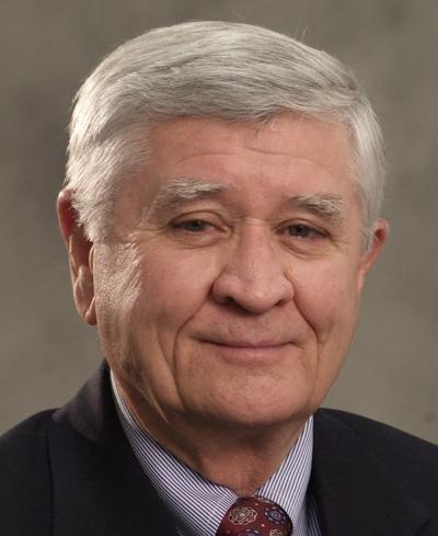 Larry Boleman