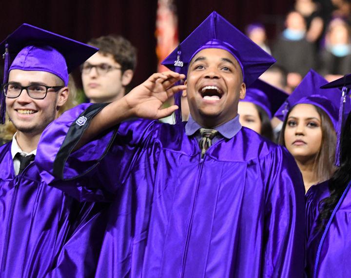 CSHS Graduation