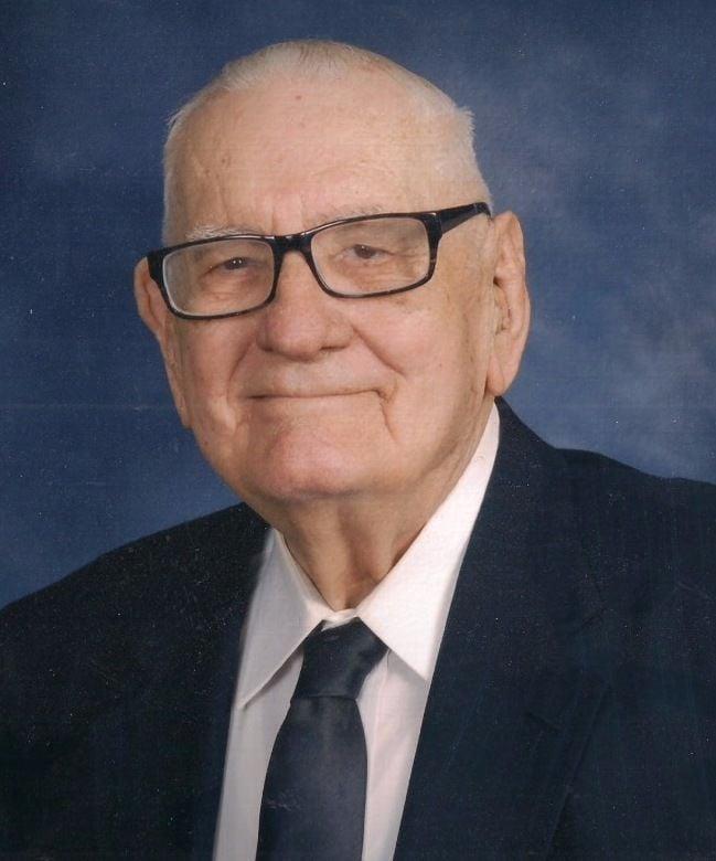 Zuehlke Jr., Paul
