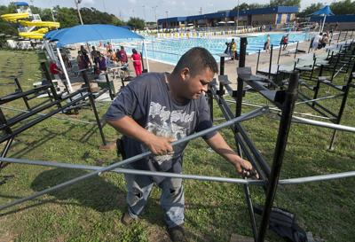 Summer Games of Texas returning to Bryan-College Station