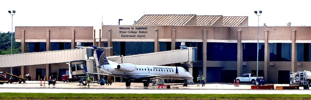 Eagle Auto Sales >> Texas A&M System announces grant to expand flights at Easterwood Airport | Texas A&M | theeagle.com