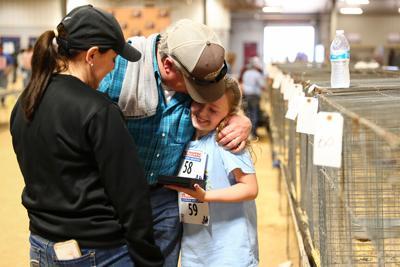 Brazos County Youth Livestock Show