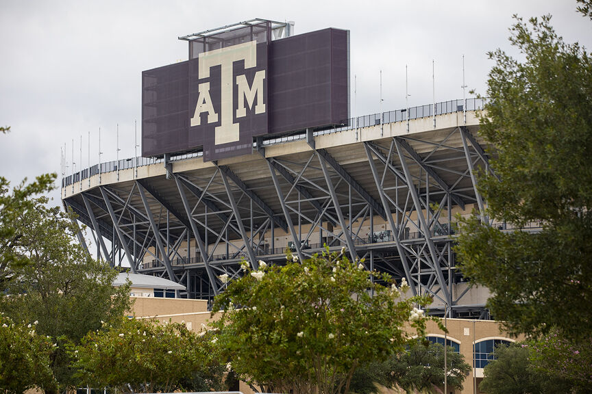 Texas A&M shortens 2021 spring break to single day | Local News