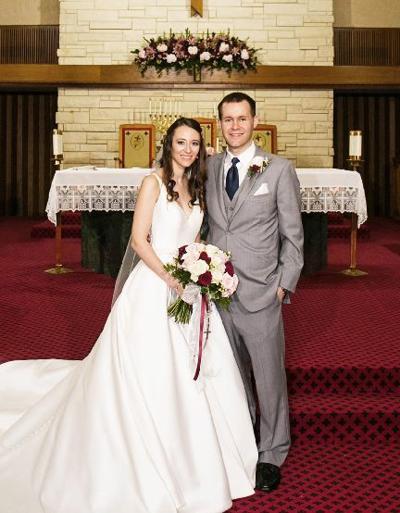 Hopcus-Dusek Wedding