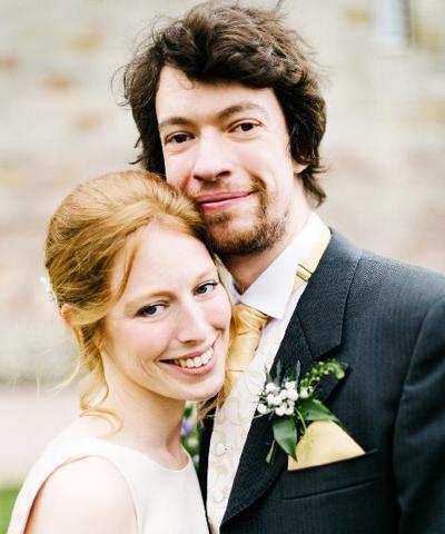 Chapman - Rounds Wedding
