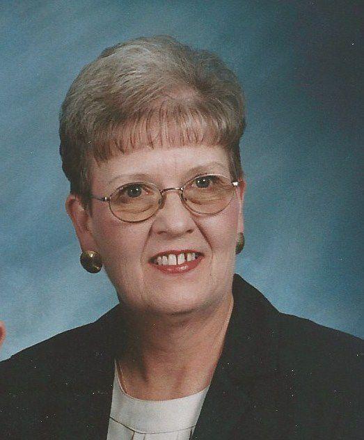 Mohr, Janice Elene Miller
