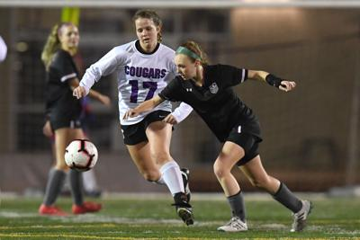 A&M Consolidated vs. College Station soccer