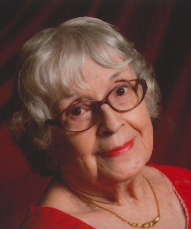 Closs, Mary Lena Todaro
