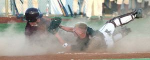 Round Rock beats A&M Consolidated, 5-0, in Game 1