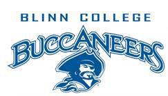 Blinn college athletics logo