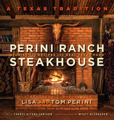 TEXAS READS: 'Perini Ranch Steakhouse'